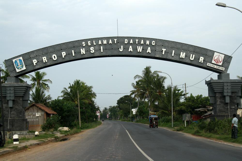 Daftar Lengkap UMK Jawa Timur