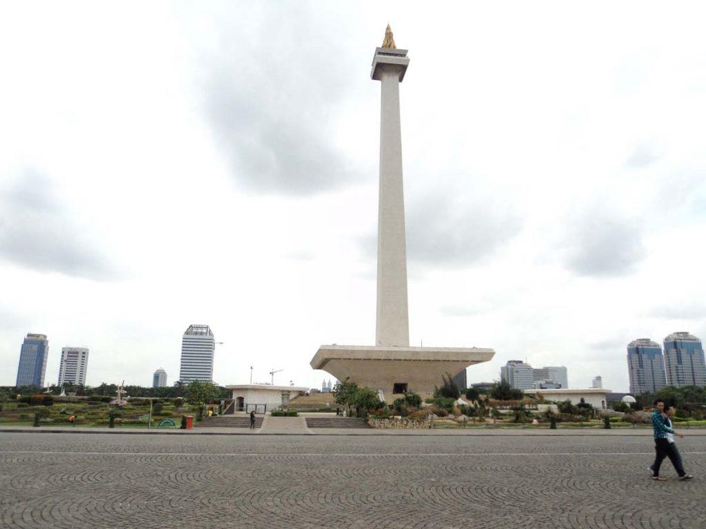 Daftar Lengkap UMR, UMP DKI Jakarta