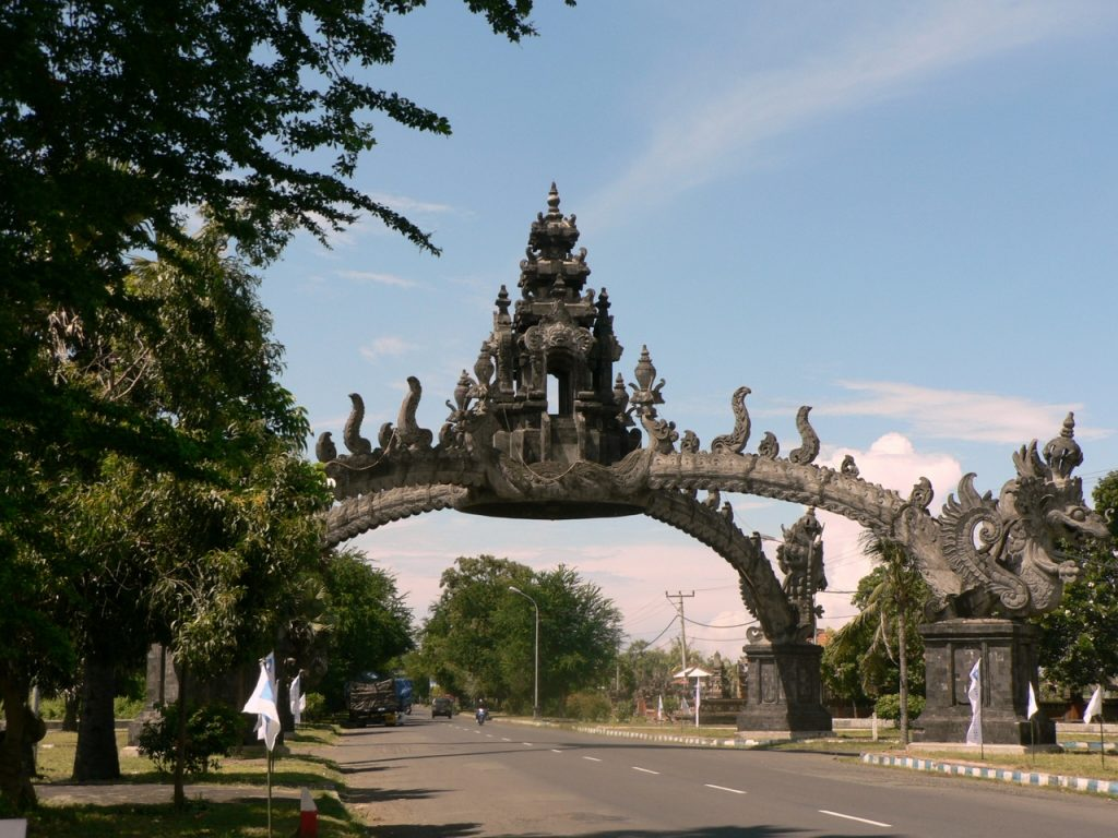 Daftar Lengkap UMK, UMP Bali