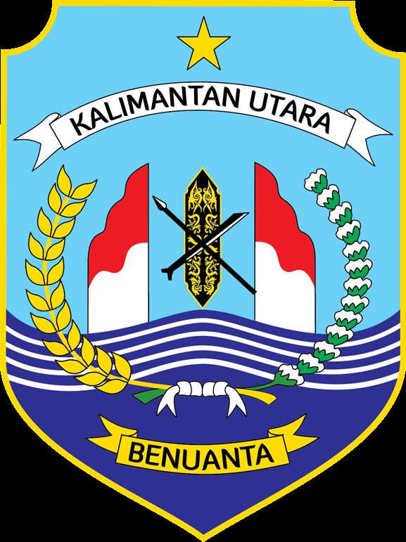 Daftar UMK, UMP Kalimantan Utara
