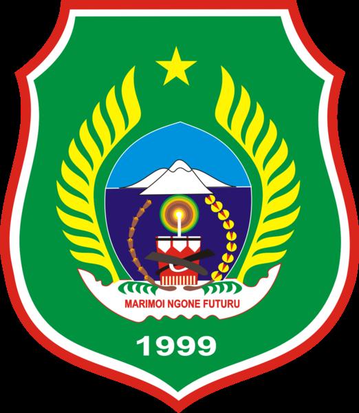 Daftar UMP Maluku Utara