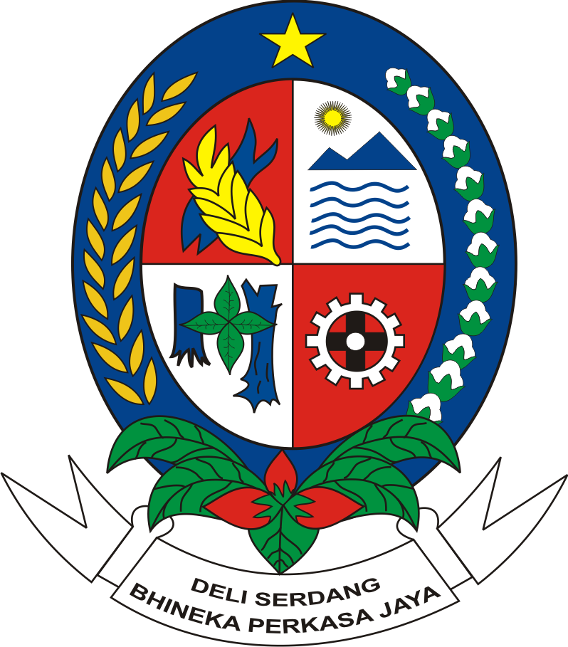 Daftar UMR, UMK Kabupaten Deli Serdang