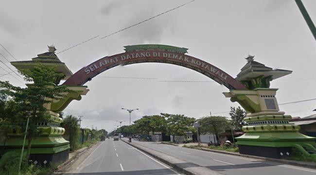 Daftar UMR, UMK Kabupaten Demak