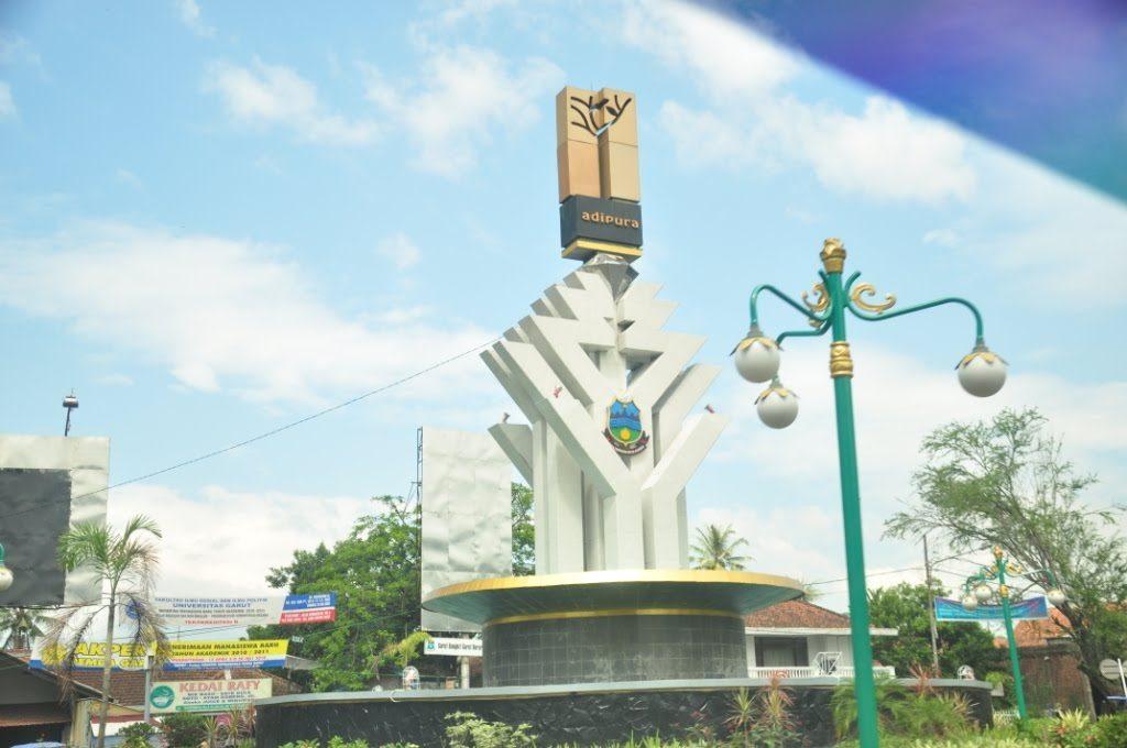 Daftar UMR, UMK Kabupaten Garut