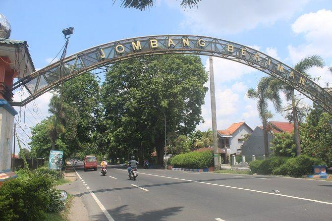 Daftar UMR, UMK Kabupaten Jombang