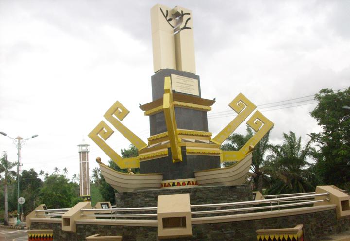 Daftar UMR, UMK Kabupaten Lampung Selatan