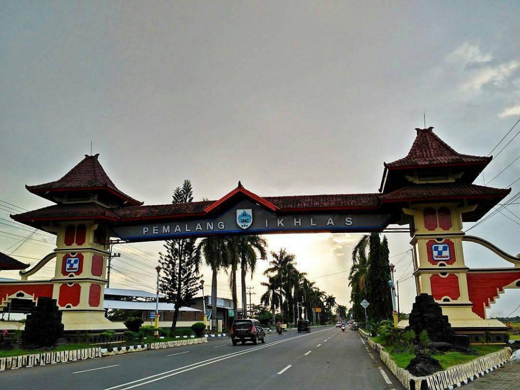 Daftar UMR, UMK Kabupaten Pemalang