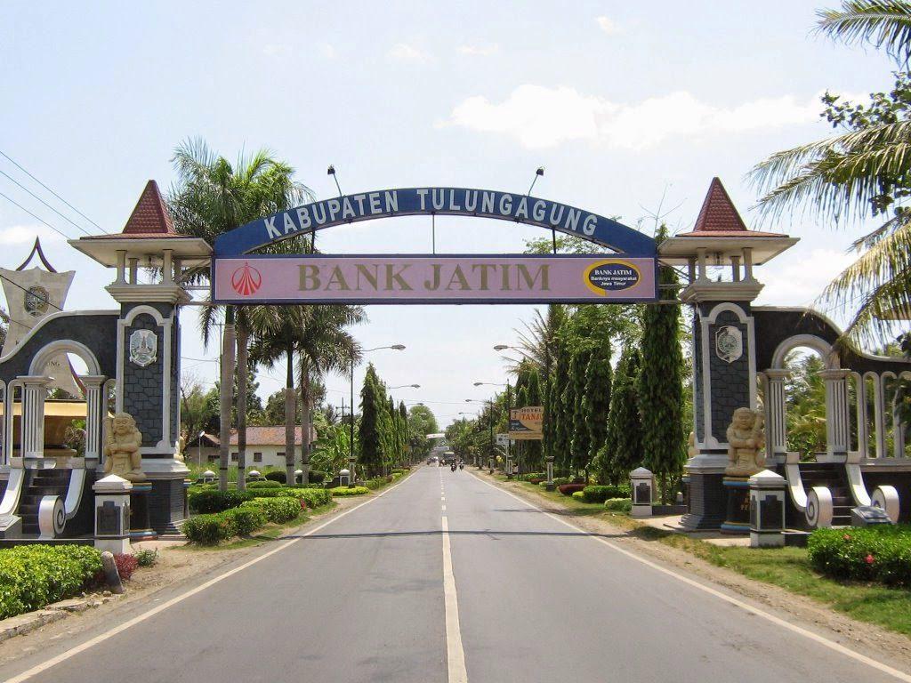 Daftar UMR, UMK Kabupaten Tulungagung