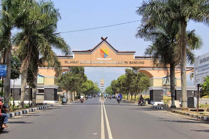 Daftar UMR, UMK Kota Bandung