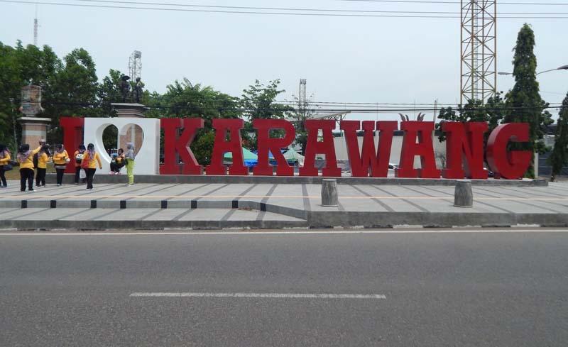 Daftar UMR, UMK Kota Karawang