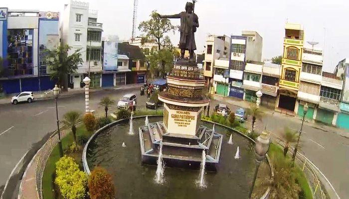 Daftar UMR, UMK Kota Medan