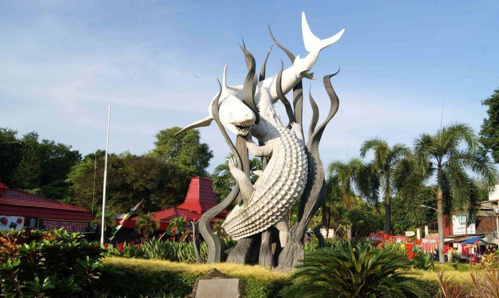 Daftar UMR, UMK Kota Surabaya