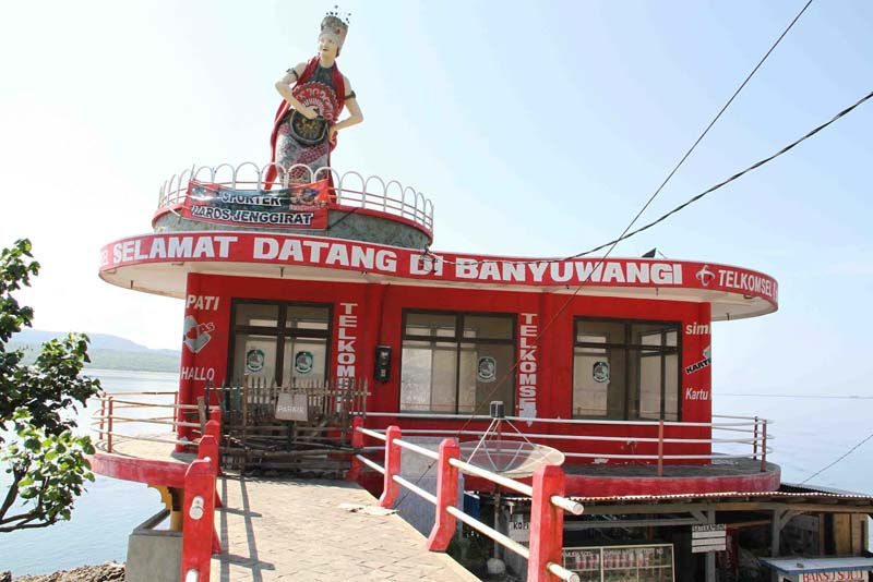 Daftar UMR, UMK Kabupaten Banyuwangi