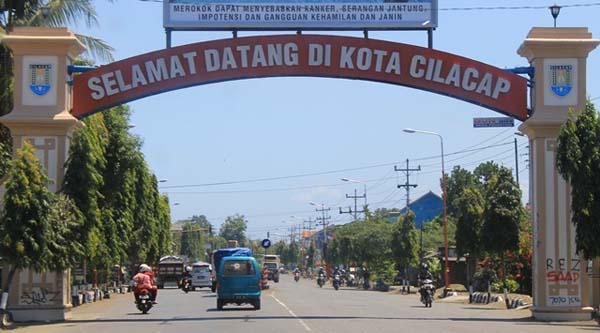 Daftar UMR, UMK Kabupaten Cilacap
