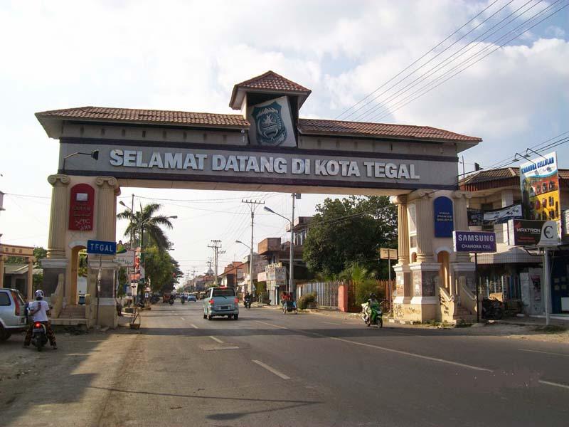 Daftar UMR, UMK Kabupaten Dan Kota Tegal