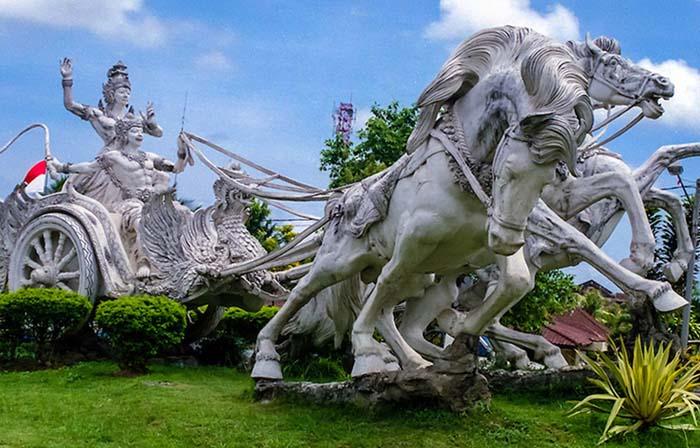 Daftar UMR, UMK Kabupaten Gianyar Bali