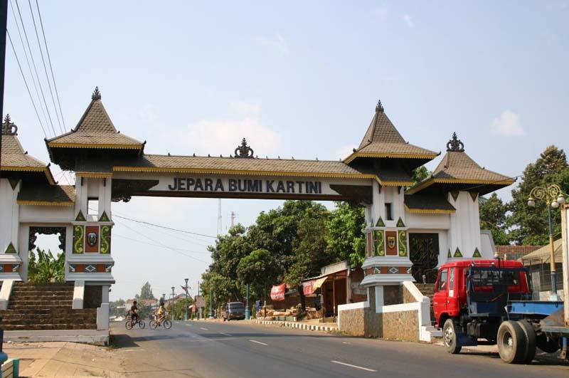 Daftar UMR, UMK Kabupaten Jepara