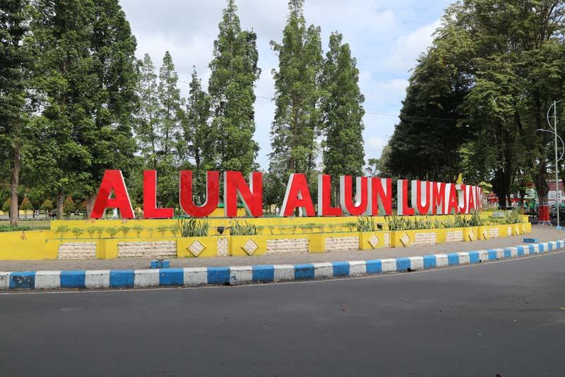 Daftar UMR, UMK Kabupaten Lumajang