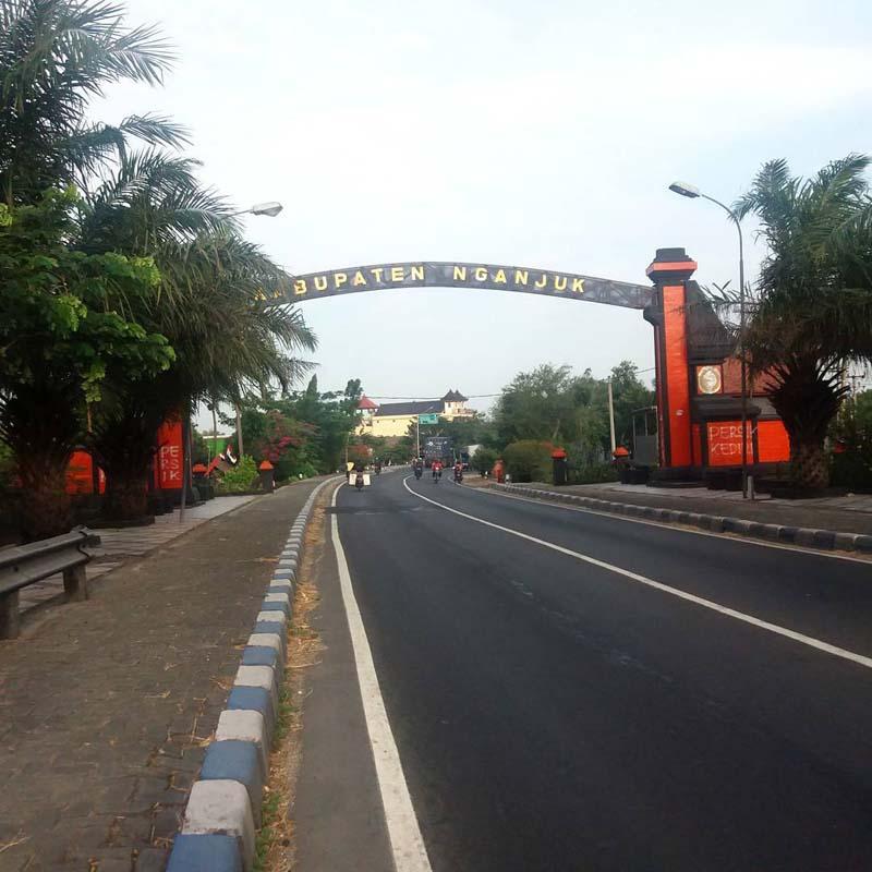 Daftar UMR, UMK Kabupaten Nganjuk