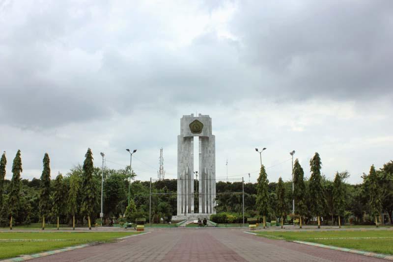 Daftar UMR, UMK Kabupaten Sidoarjo