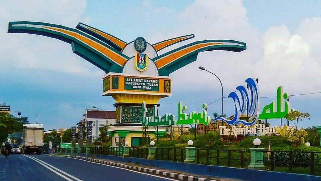 Daftar UMR, UMK Kabupaten Tuban