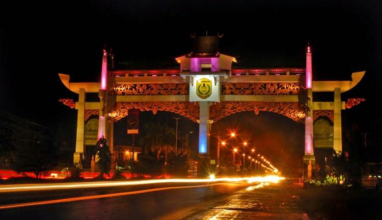 Daftar UMR, UMK Kota Banjarmasin