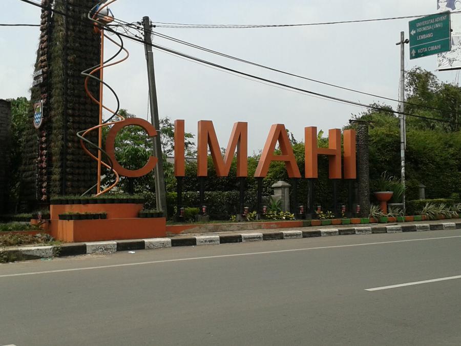 Daftar UMR, UMK Kota Cimahi