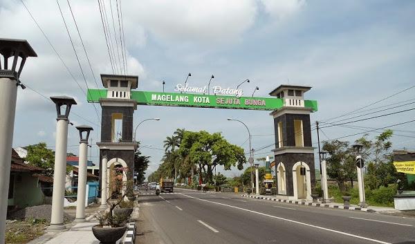 Daftar UMR, UMK Kota Dan Kabupaten Magelang