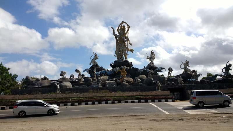 Daftar UMR, UMK Kota Denpasar