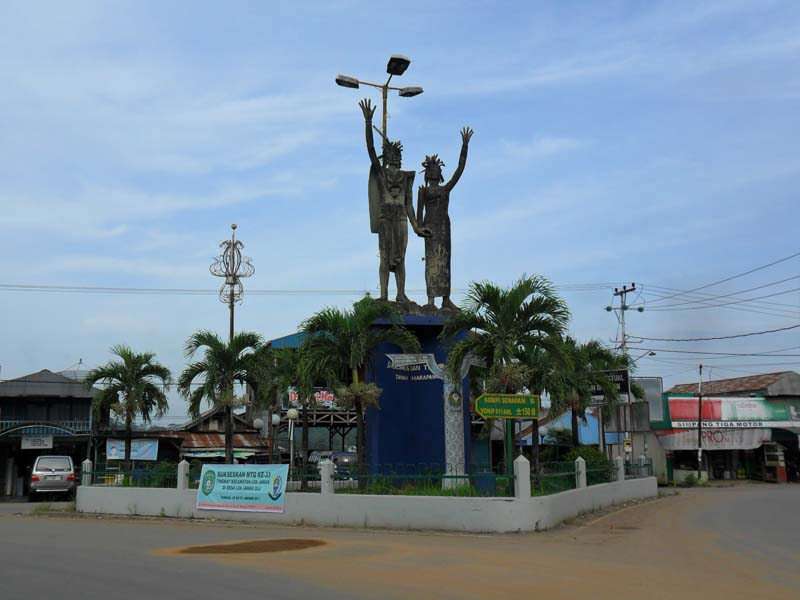 Daftar UMR, UMK Kota Samarinda