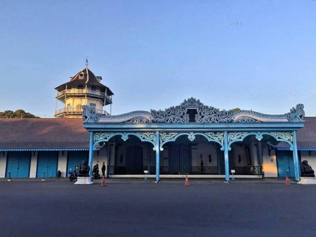 Daftar UMR, UMK Kota Surakarta 2019